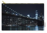 Brooklyn Nights Carry-all Pouch