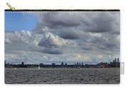 Brooklyn Skyline Carry-all Pouch