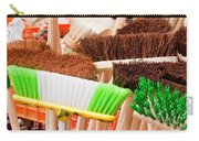 Brooms Carry-all Pouch
