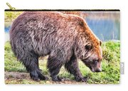 Brown Bear 202 Carry-all Pouch