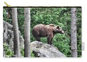 Brown Bear 208 Carry-all Pouch