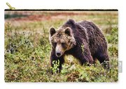Brown Bear 210 Carry-all Pouch