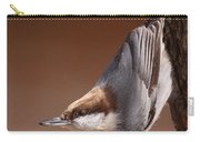 Brown-headed Nuthatch - Little Nutty Carry-all Pouch
