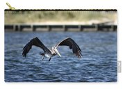 Brown Pelican - Low Flyer Carry-all Pouch