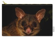 Brush-tailed Possum Carry-all Pouch