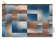 Brushed 11 Carry-all Pouch by Tim Allen