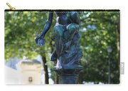Brussels Royal Garden Fountain Carry-all Pouch