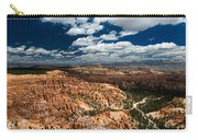 Bryce Canyon Ampitheater Carry-all Pouch