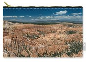 Bryce Canyon Panaramic Carry-all Pouch