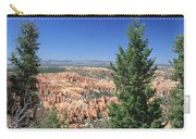 Bryce Canyon Panoramic Carry-all Pouch