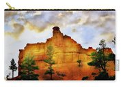 Bryce National Park Sunset Carry-all Pouch