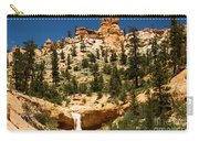 Bryce Water Canyon Carry-all Pouch