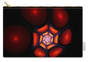 Bubble Art 1 Carry-all Pouch