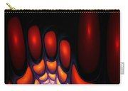 Bubble Art 2 Carry-all Pouch