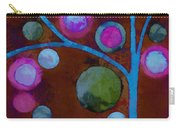 Bubble Tree - W02d - Left Carry-all Pouch