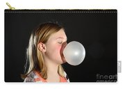 Bubblegum Bubble 2 Of 6 Carry-all Pouch