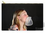 Bubblegum Bubble 5 Of 6 Carry-all Pouch