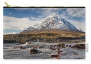 Buchaille Etive Mhor - Glencoe Carry-all Pouch