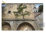 Buchlov Castle Carry-all Pouch