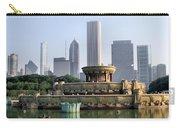 Buckingham Fountain - 1 Carry-all Pouch
