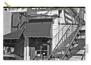 Bud'd Broiler New Orleans-bw Carry-all Pouch