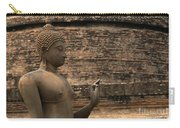 Buddha At Sukhothai 2 Carry-all Pouch