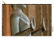 Buddha Vientienne Laos Carry-all Pouch