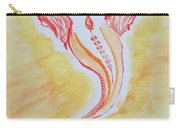 Buddhipriya - Knowledge Carry-all Pouch