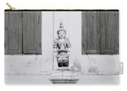 Buddhism Carry-all Pouch