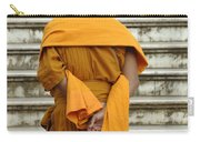 Buddhist Monk 2 Carry-all Pouch