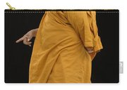 Buddhist Monk 3 Carry-all Pouch