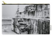 Buddhist Simplicity Carry-all Pouch