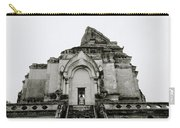 Buddhist Wat Chedi Luang Carry-all Pouch