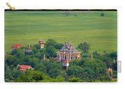 Buddist Temple Carry-all Pouch
