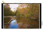 Buffalo Creek Carry-all Pouch