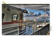 Buffalo Harbor Cruises  Carry-all Pouch