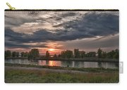 Buffalo Sunset 14390 Carry-all Pouch
