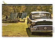 Buick For Sale Carry-all Pouch