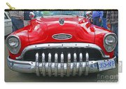 Buick With Teeth Carry-all Pouch