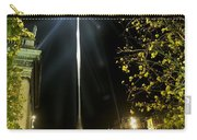 Buildings Lit Up At Night, Oconnell Carry-all Pouch