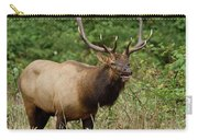 Bull Elk Rage Carry-all Pouch