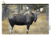 Bull Moose, Peter Lougheed Provincial Carry-all Pouch