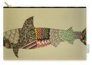 Bull Shark Carry-all Pouch