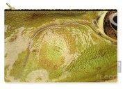 Bullfrog Ear Carry-all Pouch