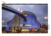 Bullring - Selfridges V5.0 Carry-all Pouch