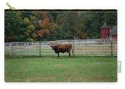 Bully Bull Carry-all Pouch