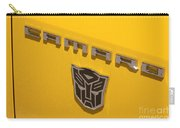 Bumble Bee Logo-7909 Carry-all Pouch