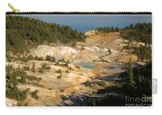 Bumpass Hell Carry-all Pouch