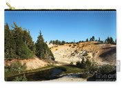 Bumpass Hell Pools Carry-all Pouch