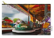 Bumper Cars Carry-all Pouch